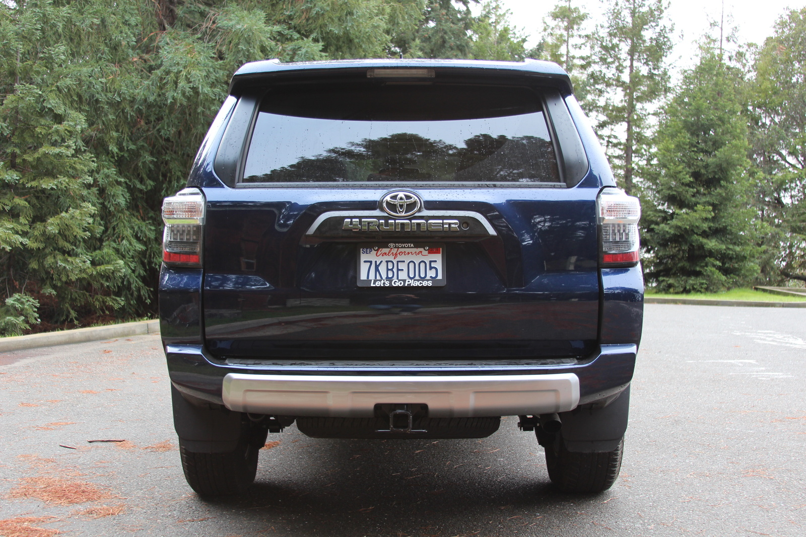 New 2015 2016 Toyota 4runner For Sale Cargurus