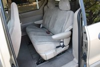 Picture of 2000 Ford Windstar LX, interior