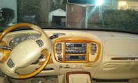 Picture of 1998 Lincoln Navigator 4 Dr STD SUV, interior, gallery_worthy