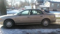 2000 Buick Century Overview
