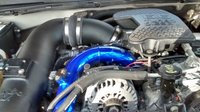 Picture of 2006 Chevrolet Silverado 3500 Work Truck 4dr Extended Cab 4WD LB DRW, engine