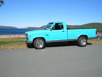 Picture of 1984 Ford Ranger XLT Standard Cab LB, exterior