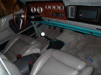 Picture of 1984 Ford Ranger XLT Standard Cab LB, interior, gallery_worthy