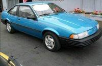 1991 Chevrolet Cavalier VL Coupe, My project. 91 Cavalier VL, exterior
