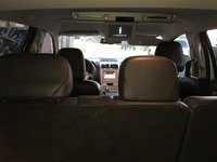 Picture of 2007 Lincoln MKX AWD, interior