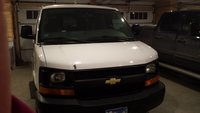 Picture of 2005 Chevrolet Express G1500 AWD Passenger Van, exterior
