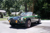 Picture of 1983 FIAT 124 Spider, exterior, gallery_worthy