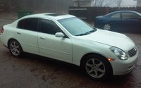 Picture of 2004 Infiniti G35 x AWD