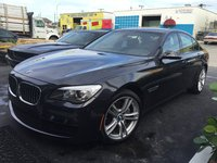 Picture of 2015 BMW 7 Series 740i RWD, exterior, gallery_worthy