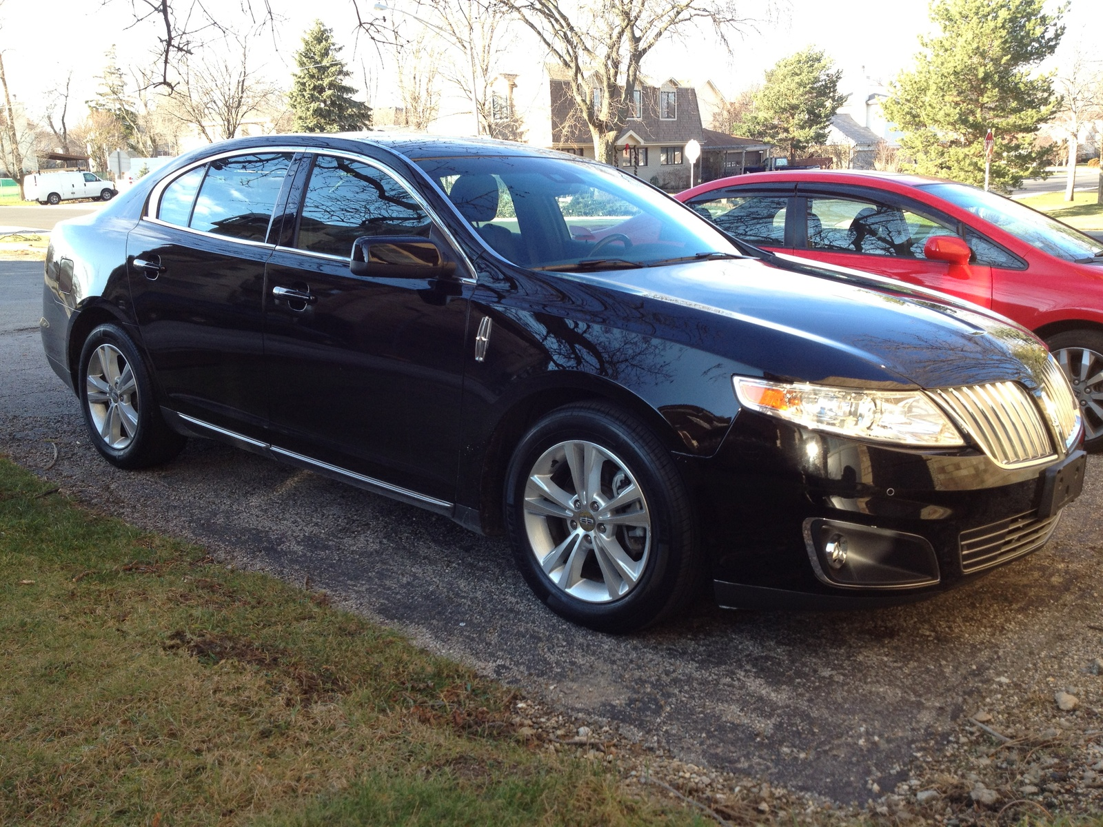 used lincoln mks for sale chicago il page 2 cargurus. Black Bedroom Furniture Sets. Home Design Ideas