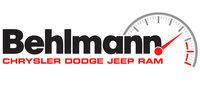 Behlmann Chrysler Dodge Jeep Ram logo