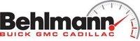 Behlmann Buick GMC Cadillac logo