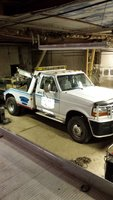 Picture of 1993 Ford F-350, exterior