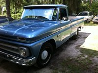 1966 Chevrolet C10 Overview