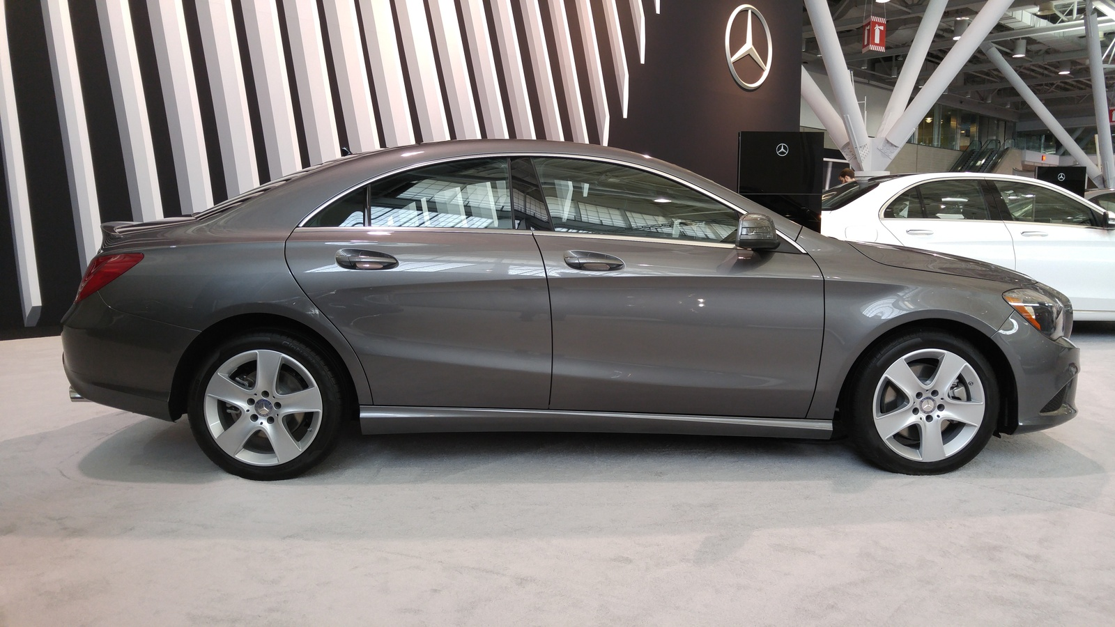 New 2015 2016 mercedes benz cla class for sale houston for Mercedes benz for sale in houston