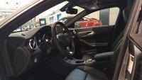 2016 Mercedes-Benz CLA-Class CLA250 4MATIC, CLA 250 Front Seat, interior