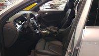 2016 Audi Allroad, Audi Allroad front seat, interior