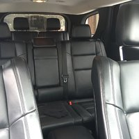 Picture of 2013 Dodge Durango Crew AWD, interior
