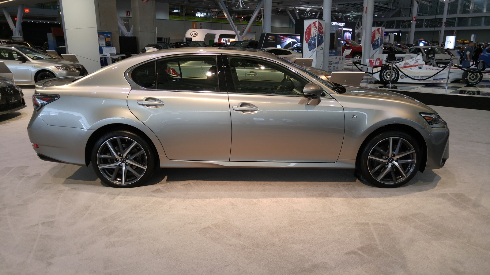 2015 2016 lexus gs 350 for sale in your area cargurus. Black Bedroom Furniture Sets. Home Design Ideas