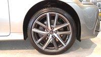 2016 Lexus GS 350 F SPORT, GS 350 F Sport wheel, exterior