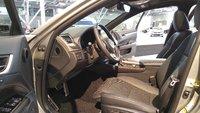 2016 Lexus GS 350 F SPORT, GS 350 F Sport front seat, interior