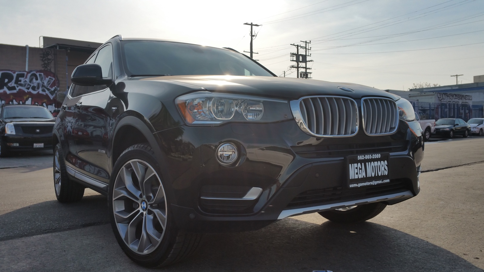Picture of 2015 BMW X3 sDrive28i