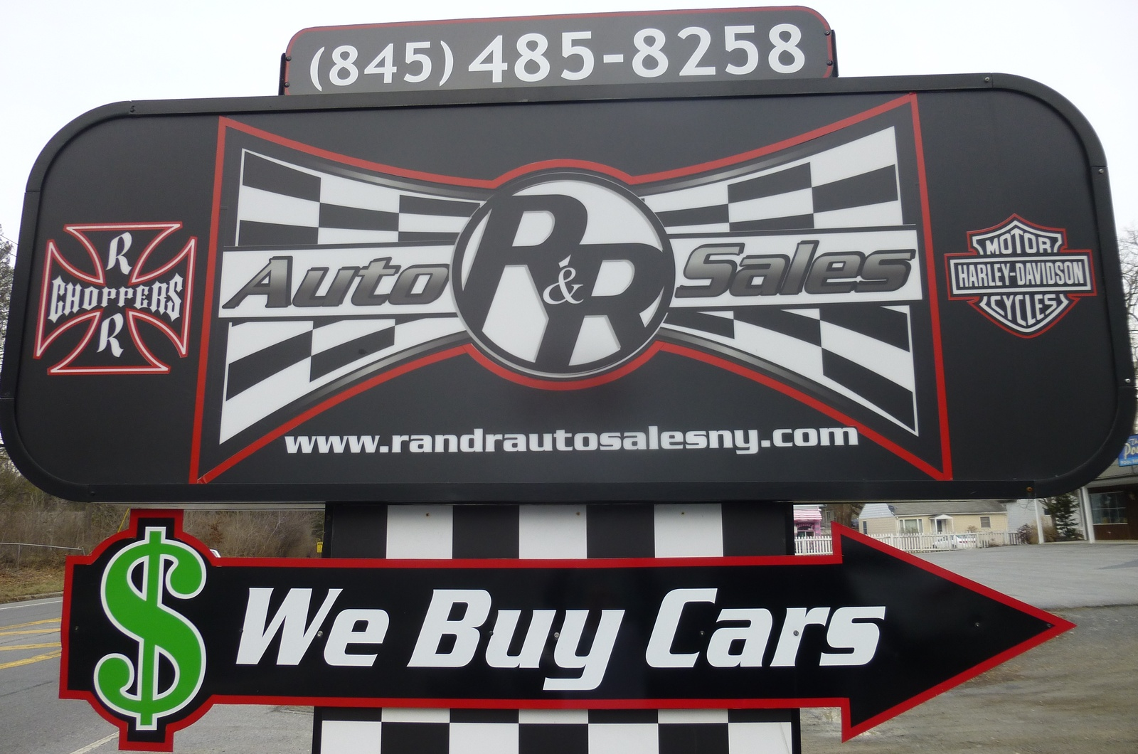 R Amp R Auto Sales Poughkeepsie Ny Read Consumer Reviews Browse Used And New Cars For Sale