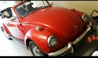 Picture of 1971 Volkswagen Beetle Cabriolet, exterior, gallery_worthy