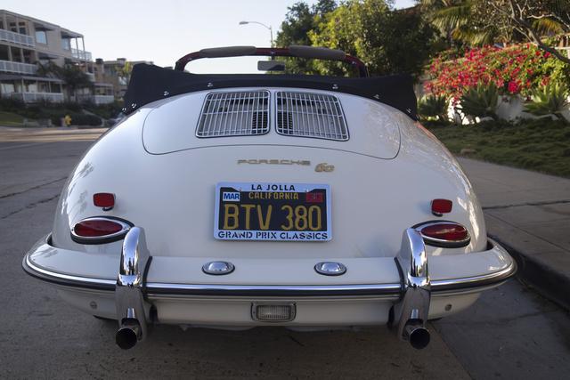 Picture of 1963 Porsche 356