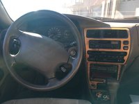 Picture of 1996 Toyota Corolla DX, interior
