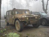 1997 AM General Hummer Overview