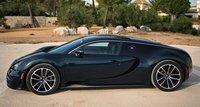 2012 Bugatti Veyron Overview