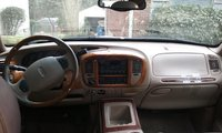 Picture of 1998 Lincoln Navigator 4 Dr STD SUV, interior