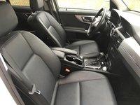 2010 Mercedes Benz Glk Class Interior Pictures Cargurus