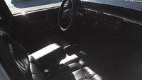Picture of 1986 Cadillac DeVille Base Sedan, interior