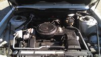 Picture of 1986 Cadillac DeVille Base Sedan, engine