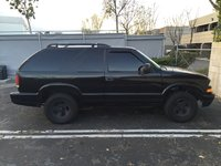 Picture of 2005 Chevrolet Blazer 2 Dr LS SUV, exterior