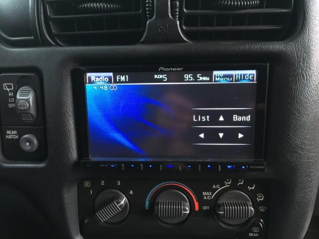 Picture of 2005 Chevrolet Blazer 2 Door LS, interior