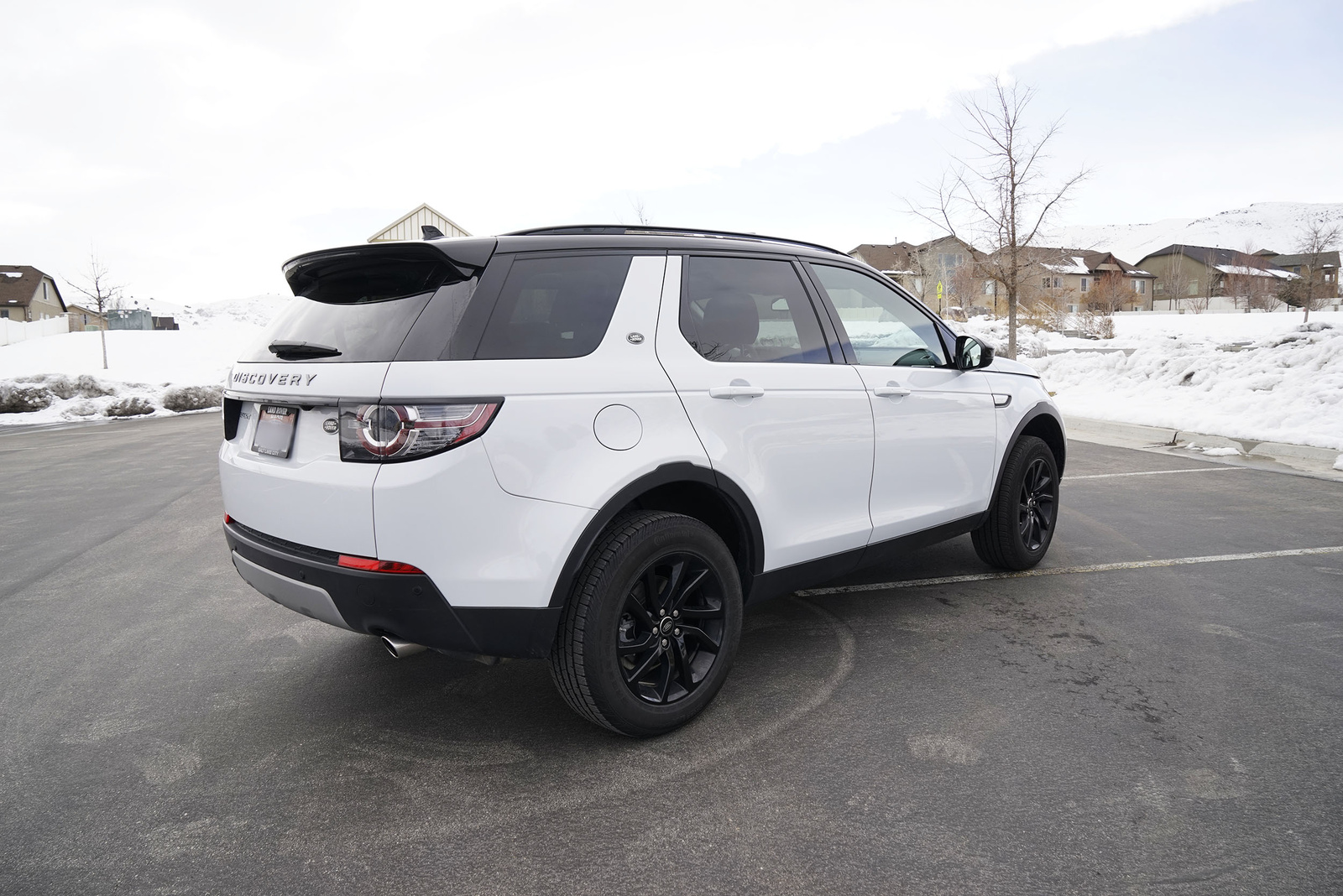 2016 Land Rover Discovery Sport For Sale In Your Area