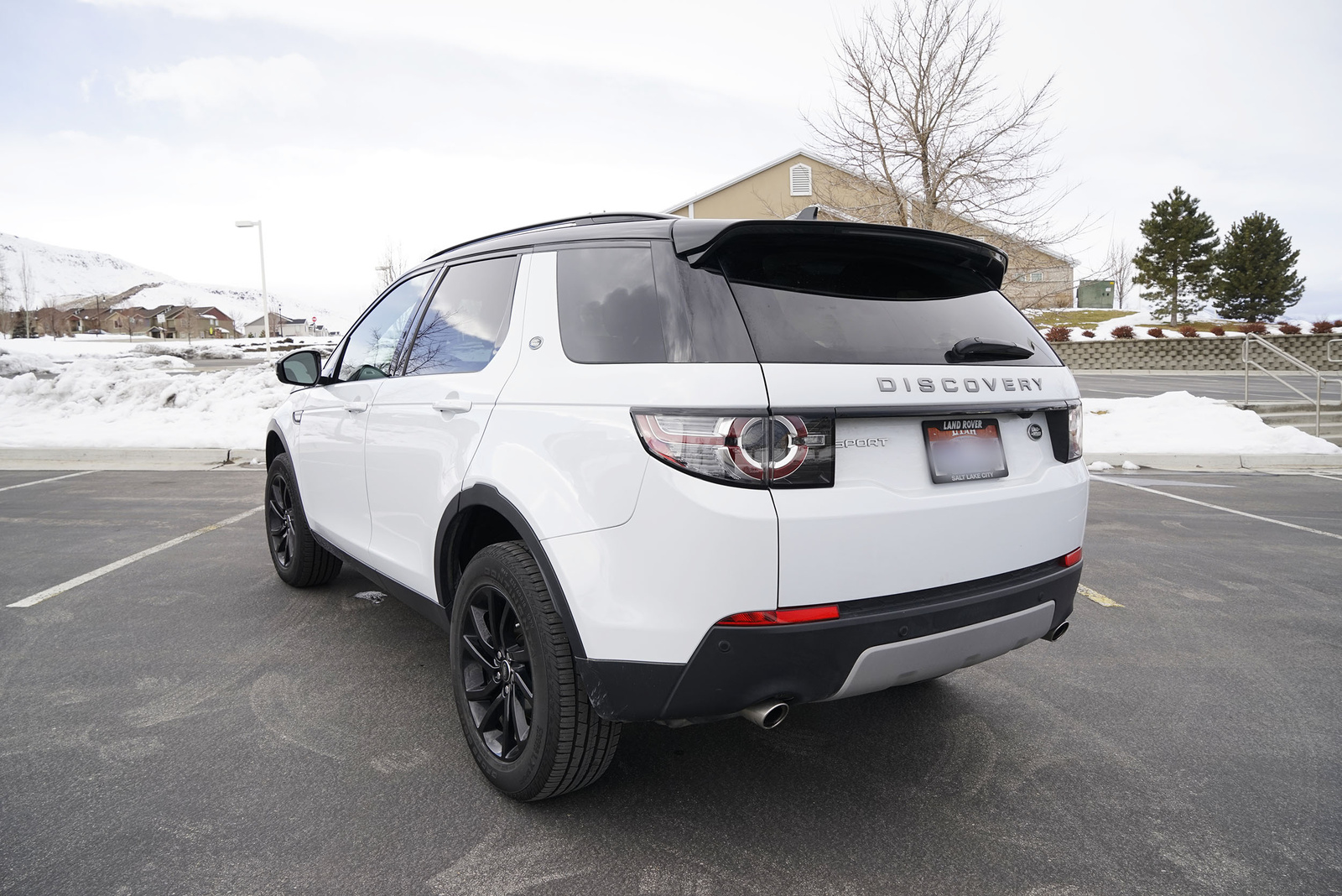 2016 land rover discovery sport for sale in your area   cargurus