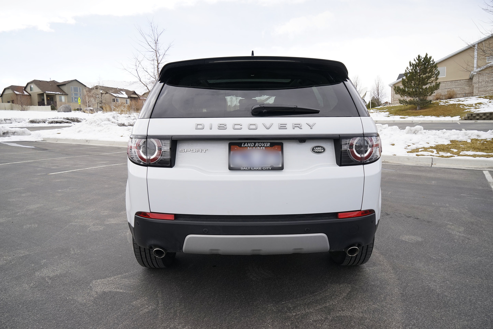 2016 land rover discovery sport for sale in your area cargurus. Black Bedroom Furniture Sets. Home Design Ideas