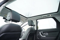 Picture of 2016 Land Rover Discovery Sport HSE, interior, gallery_worthy