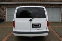 Picture of 1997 Chevrolet Astro LS AWD Passenger Van Extended, exterior