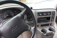 Picture of 1997 Chevrolet Astro 3 Dr LS AWD Passenger Van Extended, interior