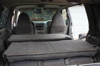 Picture of 1997 Chevrolet Astro LS Extended AWD, interior, gallery_worthy