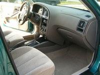 Picture of 2006 Hyundai Elantra GLS Hatchback, interior