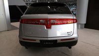 2016 Lincoln MKT, MKT Back, exterior, gallery_worthy