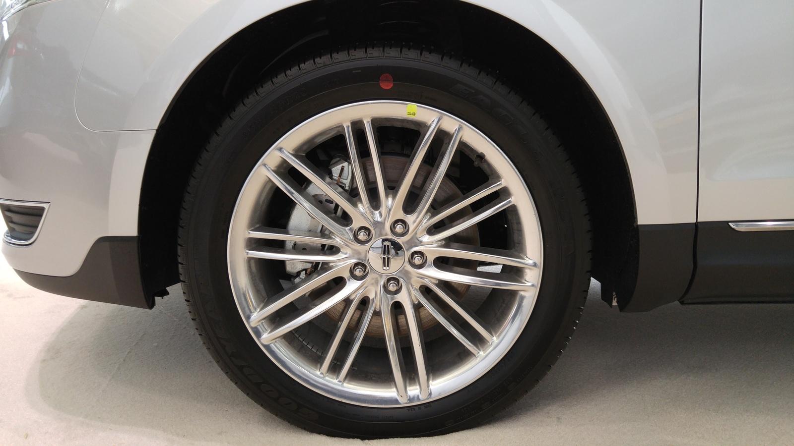 MKT Wheel
