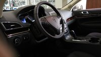 2016 Lincoln MKT, MKT Front Seat, interior, gallery_worthy
