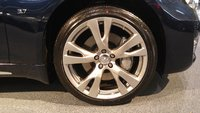 2016 Infiniti Q70L, Q70L Wheel, exterior